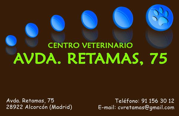 Centro Veterinario Retamas