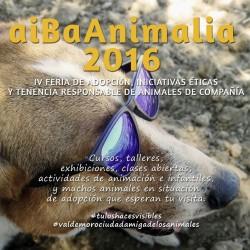 ¡¡¡AIBAANIMALIA 2016!!!